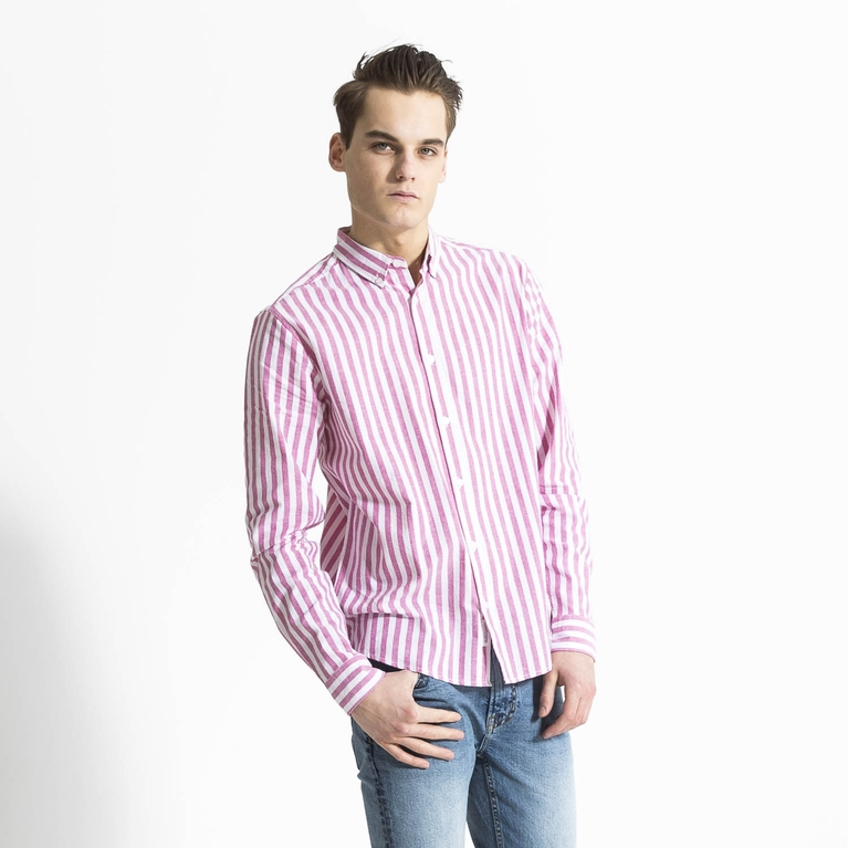 "Skjorte ""Oxford Shirt"""