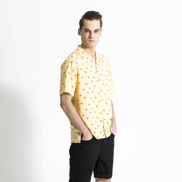 "Printed shirt ""Tim"""