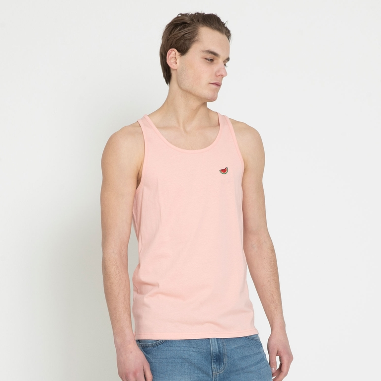 "Tank top ""Jimmy"""