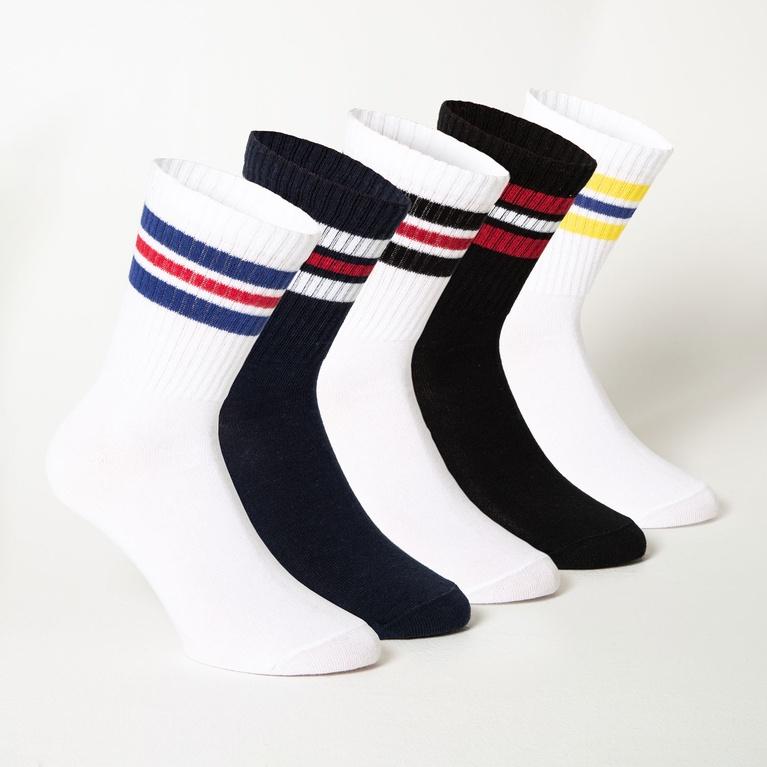 """Socks """"Tube sock 5-pack"""""""