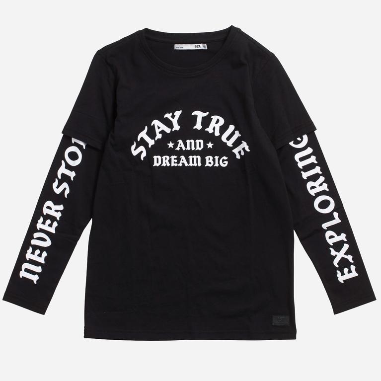 "T-shirt ""B-TEE"""