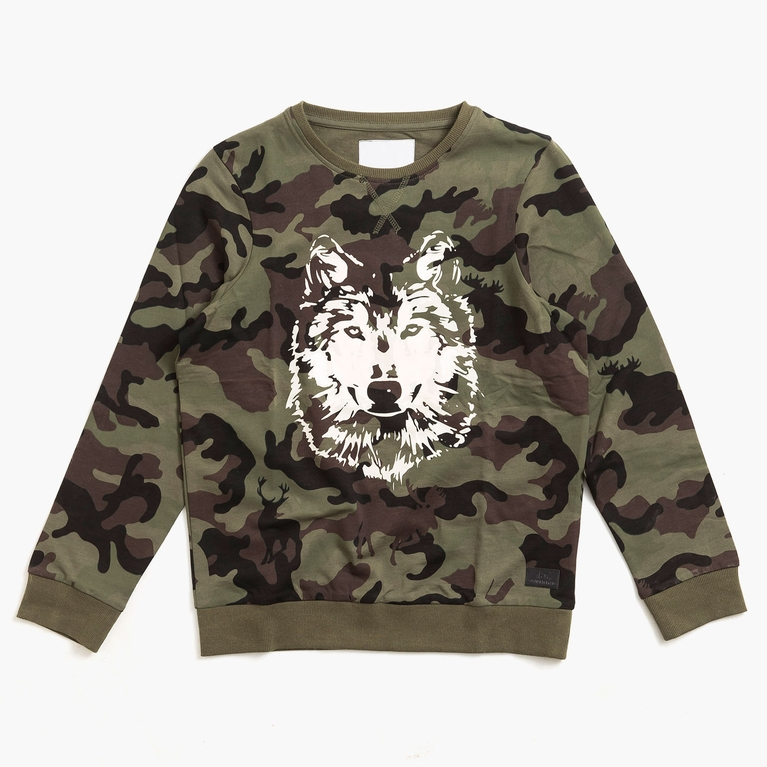 "Sweater ""Draco"""