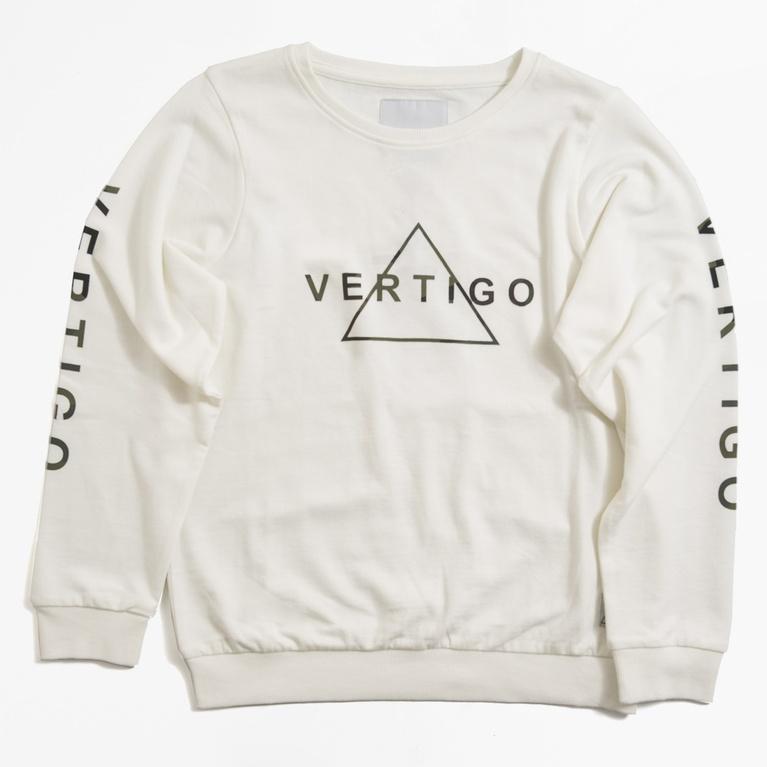 """Draco"" Sweater"
