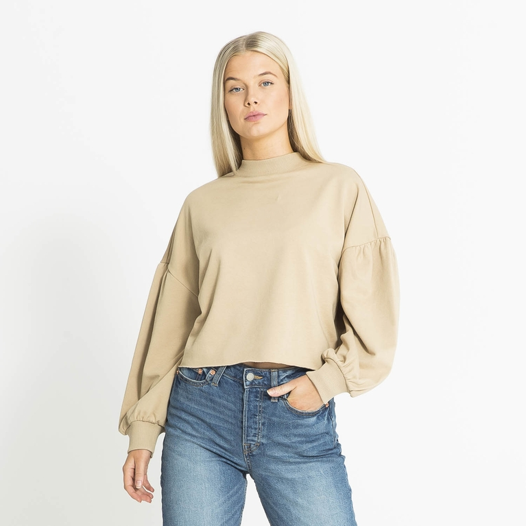 "Sweater ""Puff"""