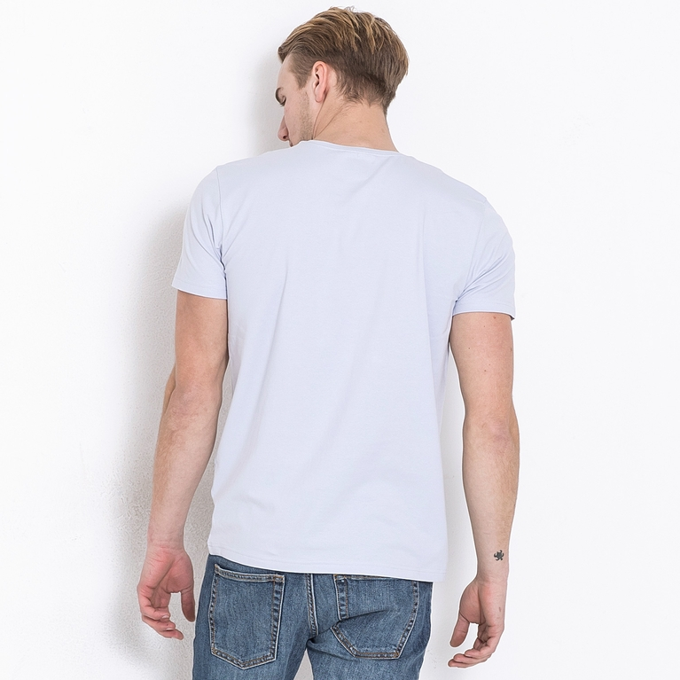 "T-shirt U-neck ""Casper"""
