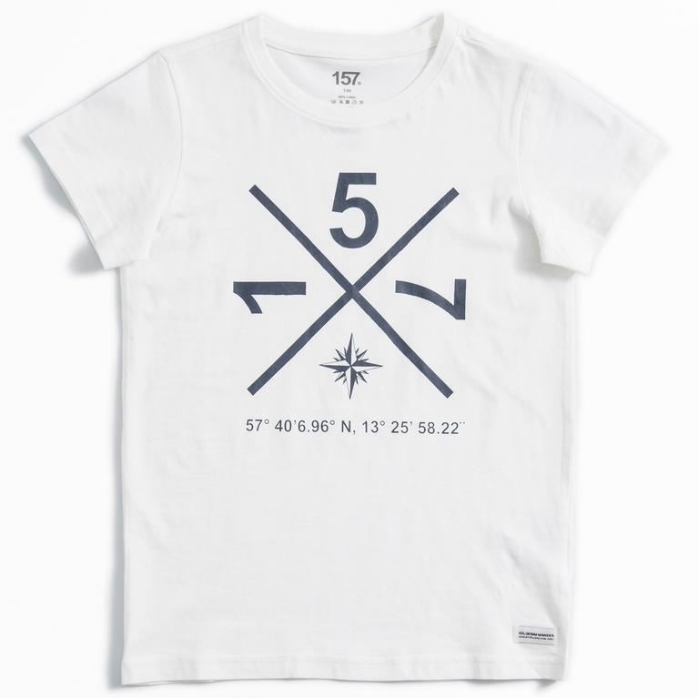 "T-shirt ""Thomas star"""