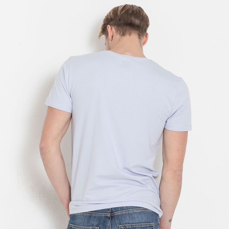"T-shirt V-neck ""Conrad"""