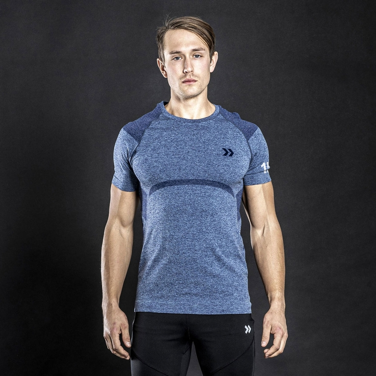 "Seamless t-shirt ""Nordvik"""