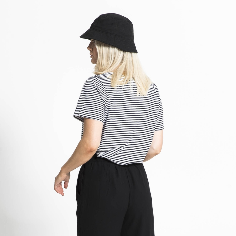 "Striped tee ""Tuva"""