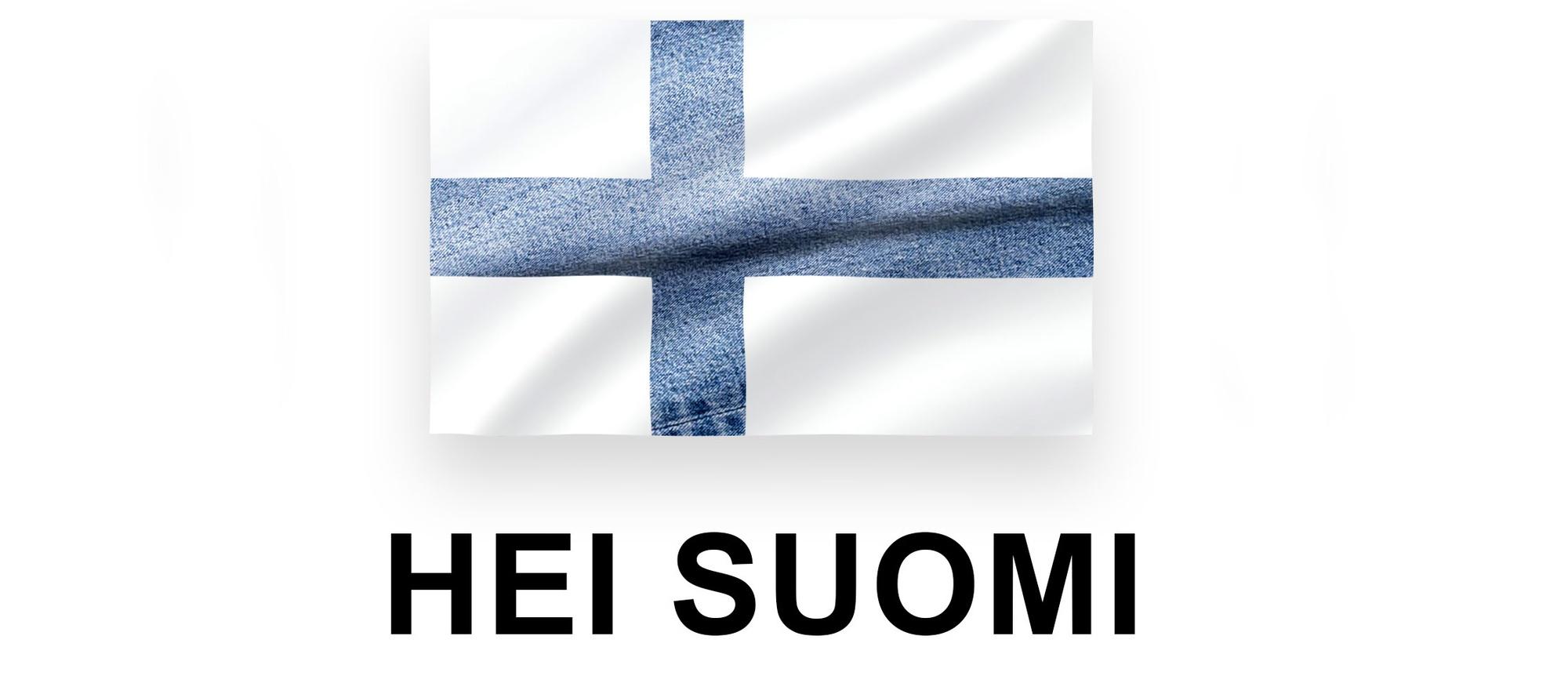 Hei Soumi lager 157 öppnar i Finland