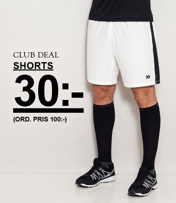 Shorts träning till herr