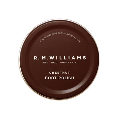STOCKMAN POLISH 70 ML CHESTNUT