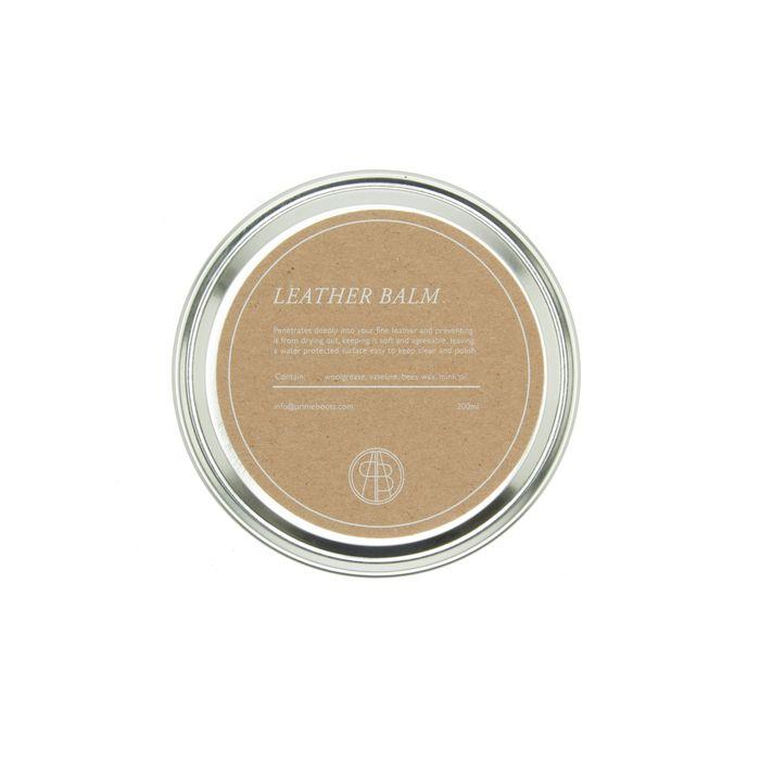 Leather Balm 200 ml