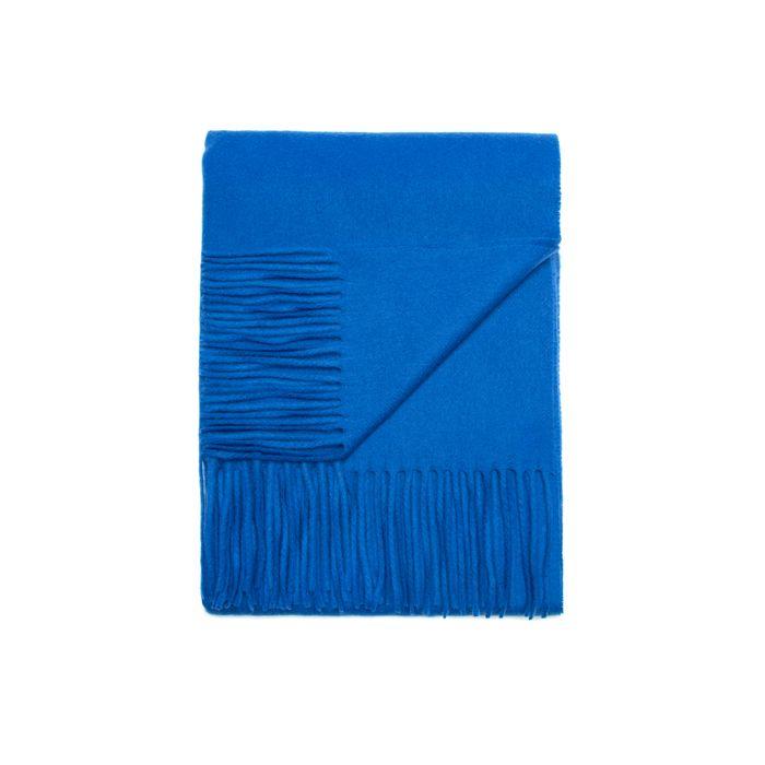Anneli Merino-Cashmere Swedish Blue