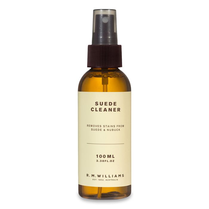 SUEDE CLEANER 100 ML