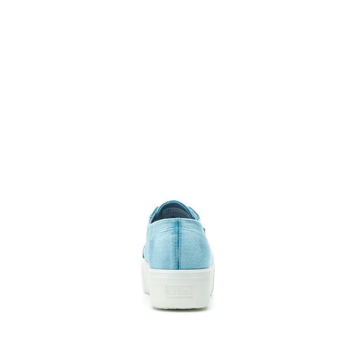 2790 VELVETPCHENILLEW BLUE PETROL
