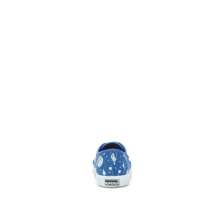 2750 COTFANJ TORCHIETT SPACE ROYAL WHITE