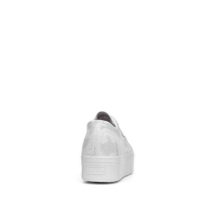 2790 SUPERGA X MAKIA FANCOTW ISLAND CAMO WHITE