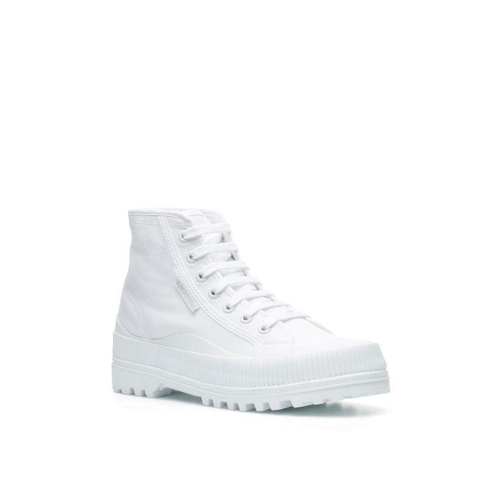2955 ALPINA WAVE COTU TOTAL WHITE