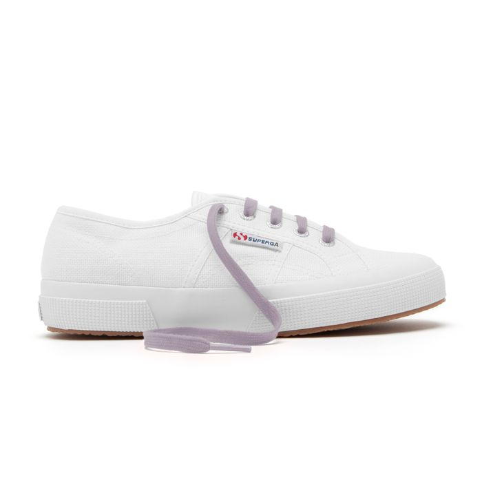 COLOR LACES VIOLET LILAC