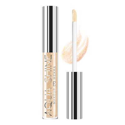 Aqua Shine Lip Gloss