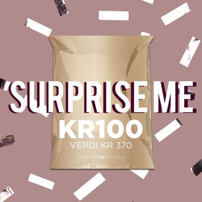 Surprise Me - vol. 29
