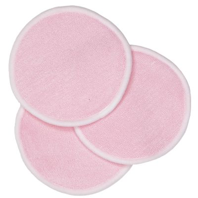 Bamboo Makeup Remover Wipes 3pk