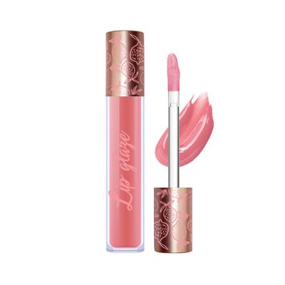 Lip Glaze Nutrition Gloss