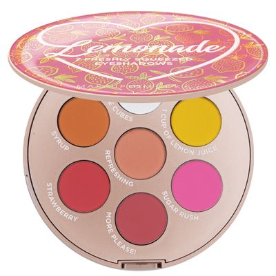 Lemonade - Eyeshadow Palette