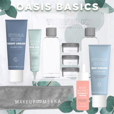 Oasis Basics