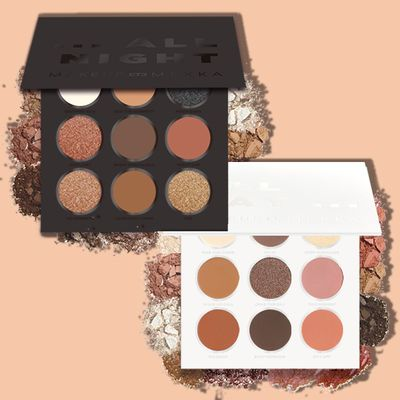 All Day & All Night Palettes