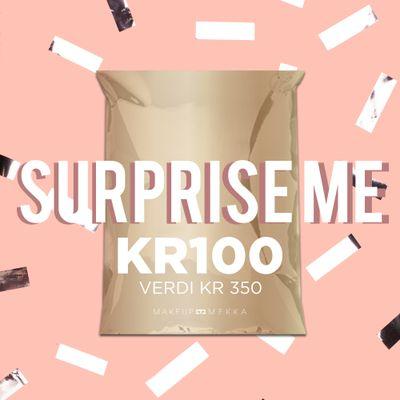 Surprise Me - vol. 33
