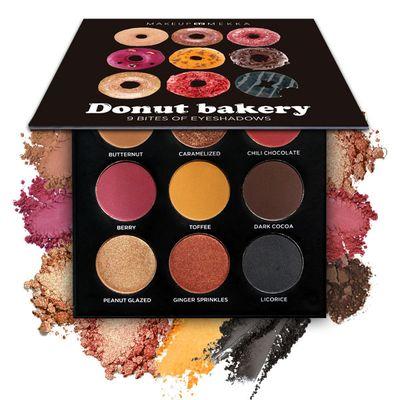Donut Bakery Eyeshadow Palette