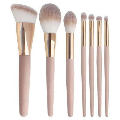 Soft Sand Brush Set
