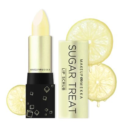 Sugar Treat Lip Scrub - Yellow