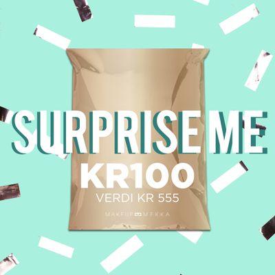 Surprise me 34