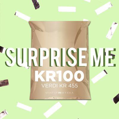Surprise me 36
