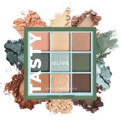 Tasty Olive Eyeshadow Palette