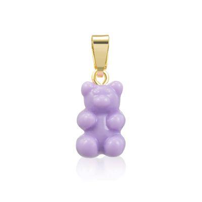 Candy Bear Pendant