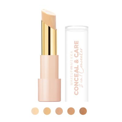 Conceal & Care