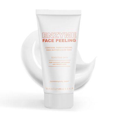 Enzyme Face Peeling