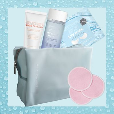 Cleansing Spa