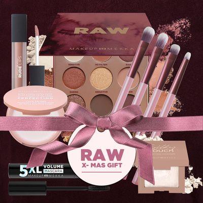 Raw X-Mas Gift