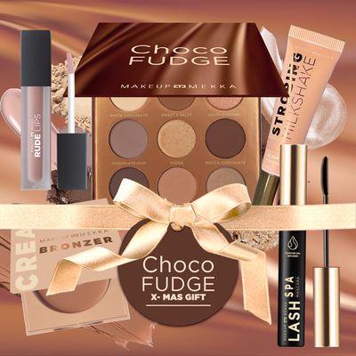 Choco Fudge X-Mas Gift