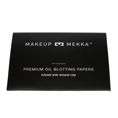 Premium Oil Blotting Papers of Hemp 30 sheets