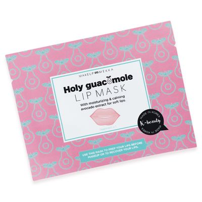 Holy Guacamole Lip Mask