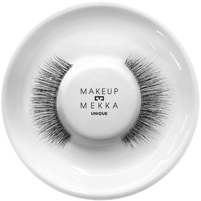 False Eyelashes - Unique