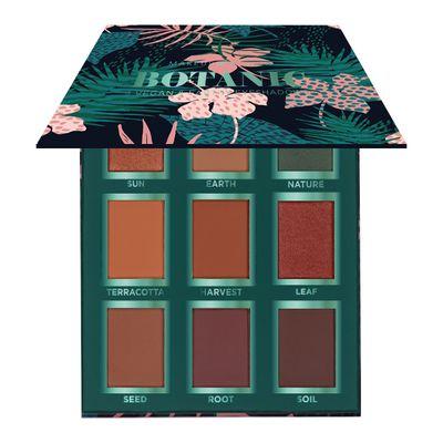 Botanic - Eyeshadow Palette