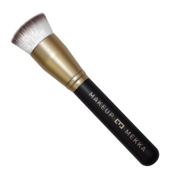 161 Flat Kabuki Brush