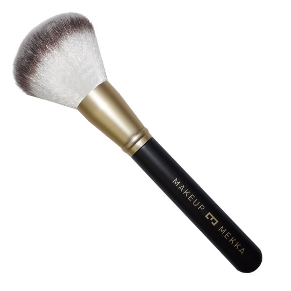 302 Large Powder Brush